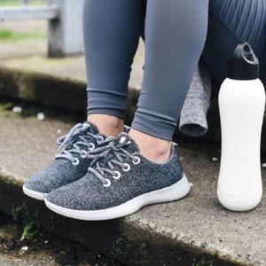 Allbirds runners gray running shoes